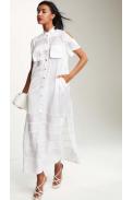 Платье 0886A