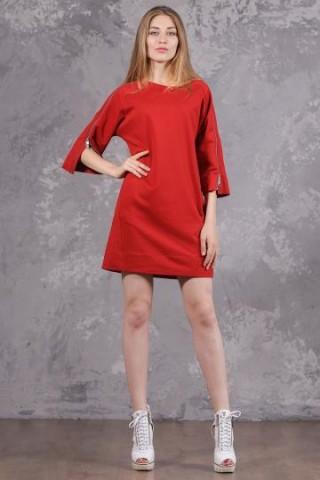Платье 04300